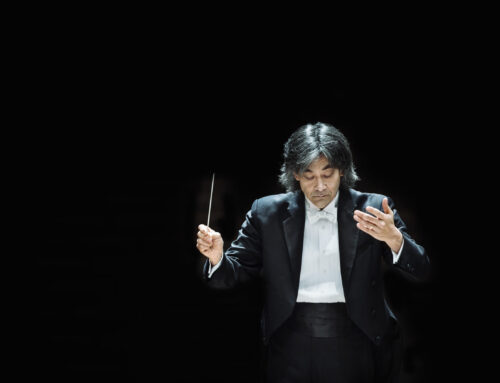Kent Nagano returns to Orchestre Philharmonique de Radio France