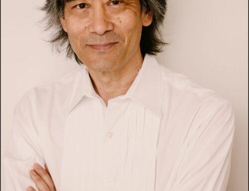 An Evening with Kent Nagano