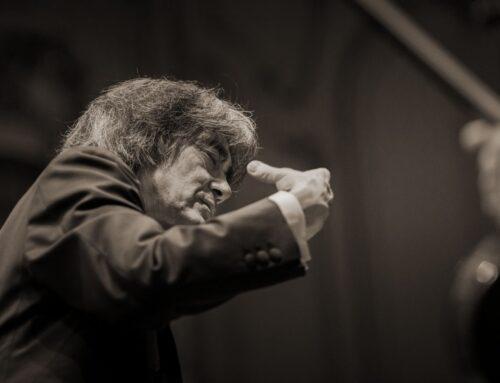 Spanish Tour – Nagano and Philharmonic State Orchestra Hamburg